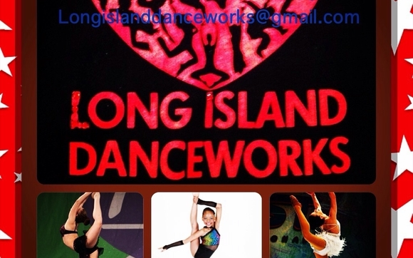 80225efd82e Dancewear and dance shoes available for purchase by Long Island ...