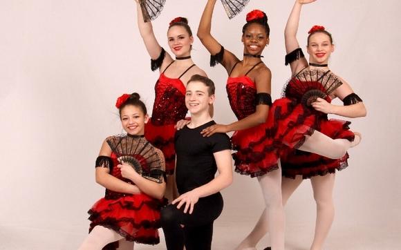 ff6d454becb Dancewear by Long Island Danceworks in East Meadow