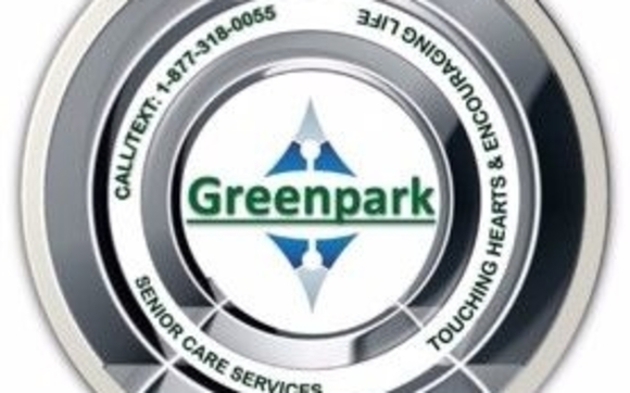 Green Park Personal Care Home by Green park pch in Marietta