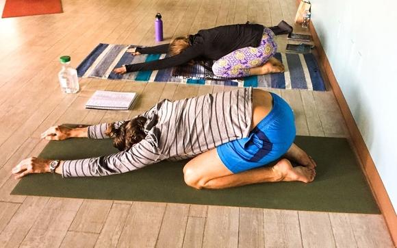 Deep Stretch Restore Yoga by The House of Yogi in San Diego