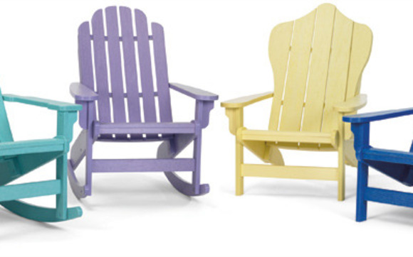 Patio Furniture Cape Coral Fl.Breezesta Recycled Poly Patio Furniture By Tropical Treasures In