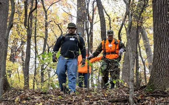 Search and Rescue Services by Quad Cities Missing Persons
