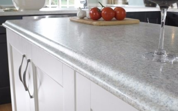 Postform Or Roll Edge Countertops Using High Pressure Laminate Has Been An Excellent Choice For Budget Minded Homeowners Since 1951