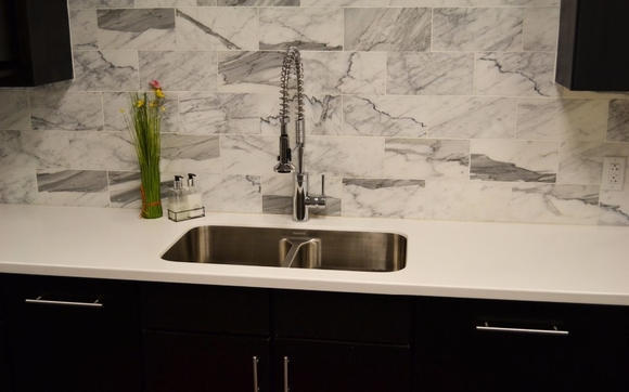 Solid Surface Materials Including Corian Hi Macs And Livingstone Are An Excellent Choice For Countertops Other High Wear Lications
