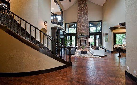 Reclamation Plank Solid Hardwood Flooring by simpleFLOORS Austin in