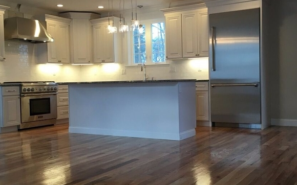 Free Kitchen Design And Layout By Marscott Cabinet Depot In