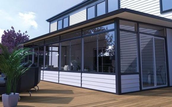Alignable & Four Seasons Sunroom Addition 365 by Sonoma County Sunrooms in Santa ...