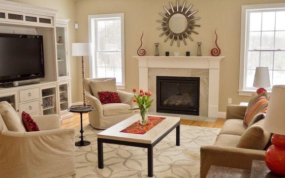 Interior Design Decorating Service By Denyne Designs LLC In