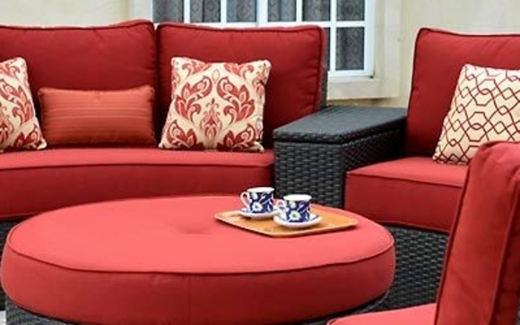 We Are Direct Importers Of Patio Furniture And Bathroom Vanities Inside Out Has Its Own Brand That Is Sold Whole To The Public