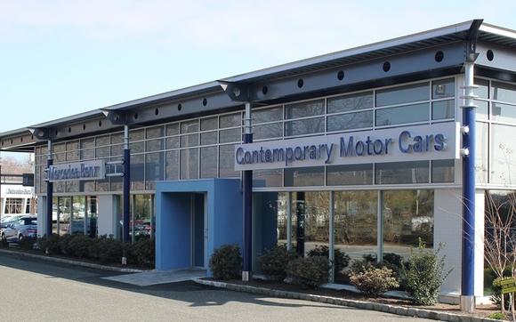 Contact Contemporary Motor Cars Inc