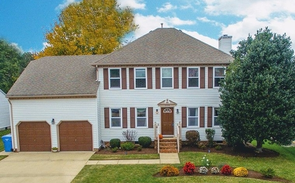 Home For Sale By Mary Jo Harrell Inc With The Real Estate Group In