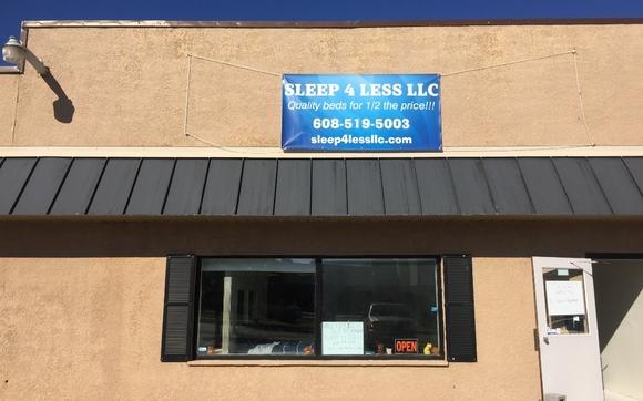 Mattress Retail By Sleep 4 Less Llc In La Crosse Wi Alignable