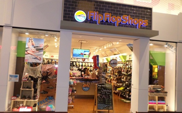def17c54325b Flip Flop by Flip Flop Shops Vaughan Mills in Vaughan Area - Alignable