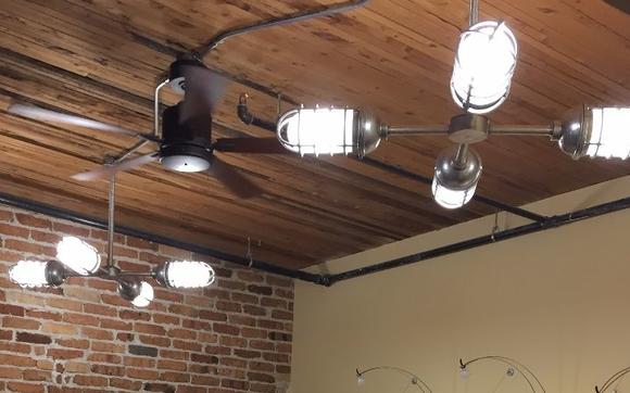 Ryerson and lightform partner for lit lighting design