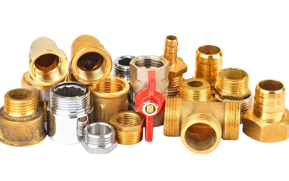 Fittings - Flanges - Valves - Copper Pipe by Sheridan Supply Corp in