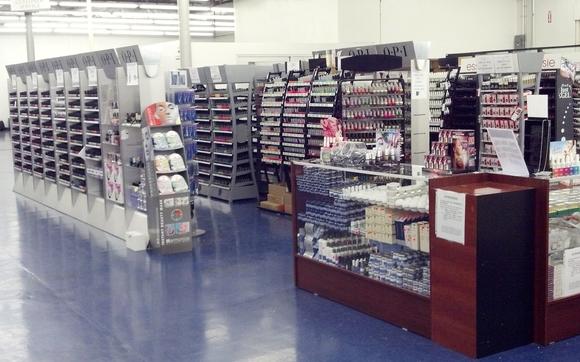 Wholesale Nail Supplies by Princess Nail Supply in Raleigh, NC ...