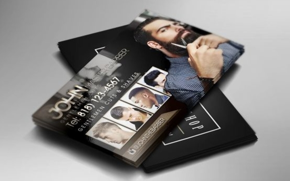 High Quality Business Cards By Active Ink Media In Riverside Ca