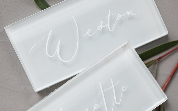 Escorts Seattle Wa >> Place Cards Escort Cards By Sablewood Paper Company In