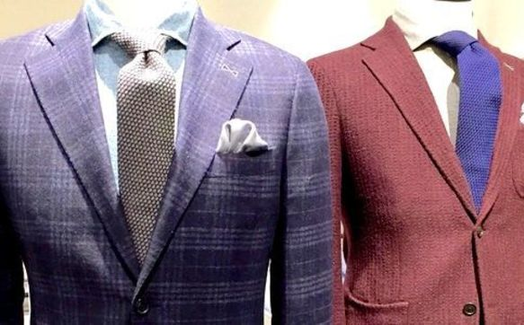 a11f39291bf Harry Rosen has an outstanding collection of designer brands for their men s  suits
