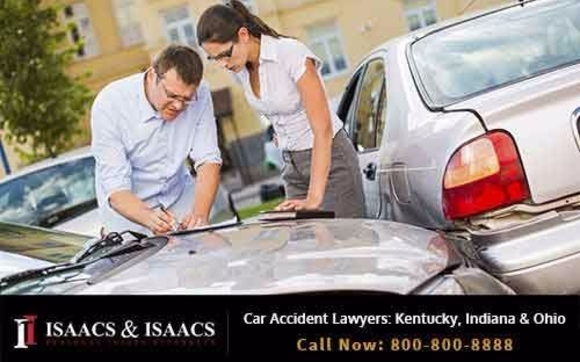 Car Accident Lawyers by Isaacs & Isaacs in Louisville, KY
