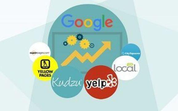 Internet marketing by PinMyBiz com   Directory Listing