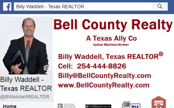Full Service Real Estate by Bell County Realty, a Texas Ally Company