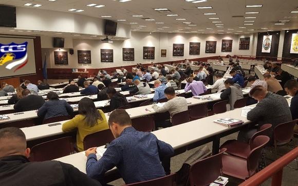 jersey civil service law enforcement exam lee prep  ccs test prep critical concepts