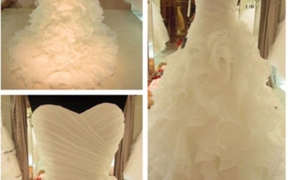 Very Very Affordable Wedding Dresses Accessories By Belle Things In
