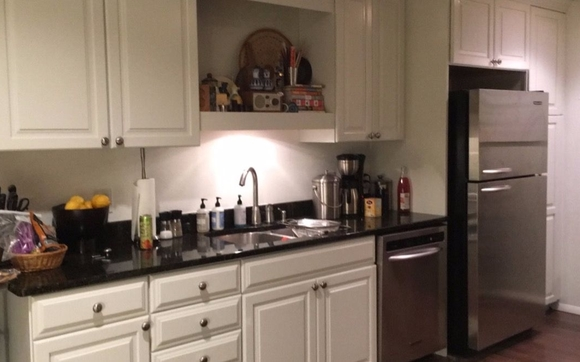 Kitchen Cabinet Painting By Karen S Company Inc In Lafayette Co
