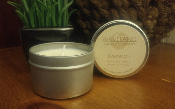 Waveland Candle Company by Waveland Candle Company in