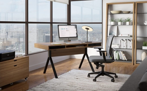 Home Office Furniture By Mia Home Trends In Fort Lauderdale Fl