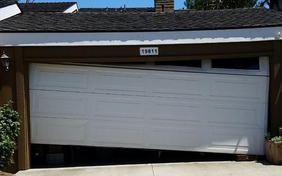 Garage Door Repair Orange County Ca By Orange County Garage Doors