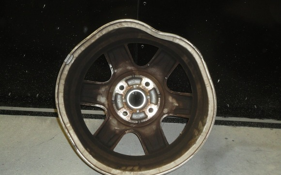 Rim Repair Cost >> We Straighten Bent Rims By Rimguard Rim Repair In Raleigh Nc