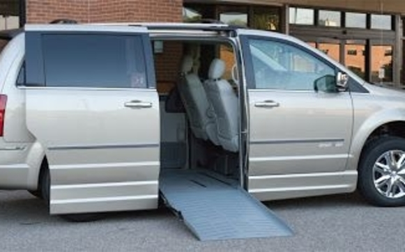 91a0f3fc8c Affordable Wheelchair vans sells wheelchair accessible