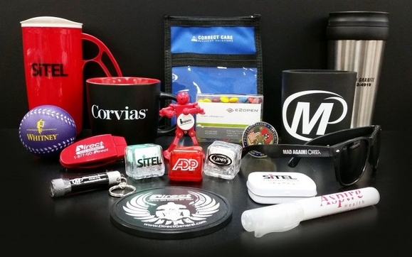 Promotional Items of ALL kinds!! by Minuteman Press