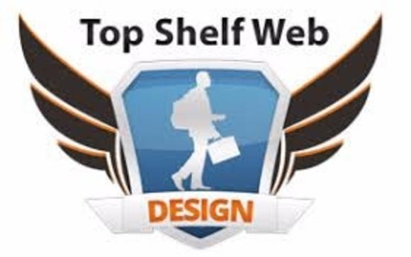 Top Shelf Web Design by Creating Attractive Professional