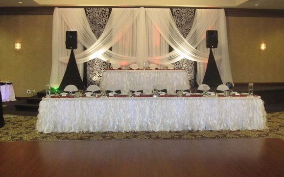 Gold Dj Package By Dj Xtc Wedding Entertainment Services In Brampton