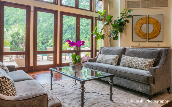 Real Estate Photography by Dark Rush Photography in Atlanta