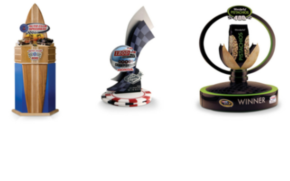 Custom Trophies by Bruce Fox, Inc  in New Albany, IN - Alignable