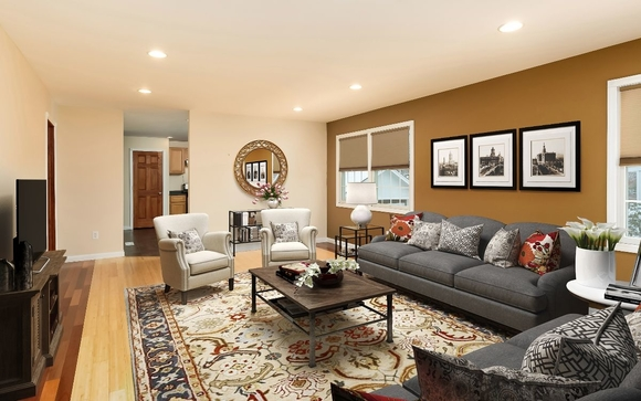 Virtual Staging by SKE Photo - Professional Photography by