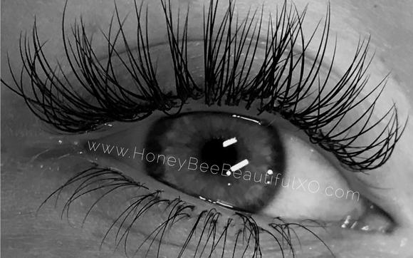 5bdbac73637 Eyelash Extensions by Honey, Bee Beautiful in Spring, TX - Alignable
