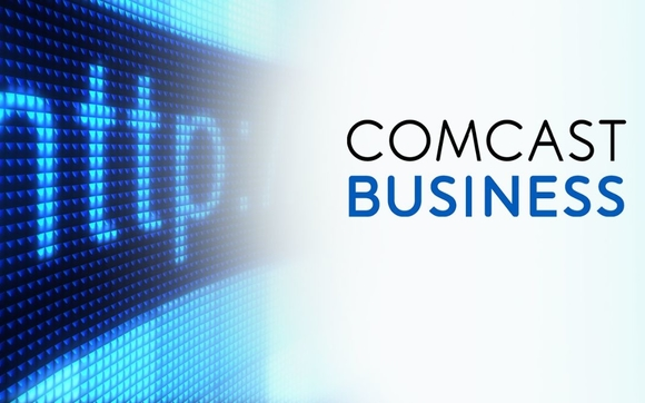 High Speed Broadband Internet by Comcast Business in