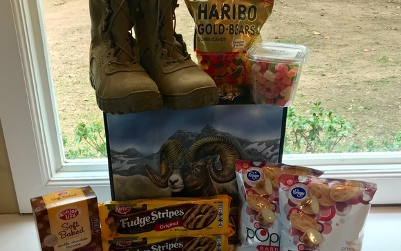 bbffc100 Care Package Program by Boots For Troops in Magnolia, TX - Alignable