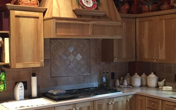 Pleasant Custom Cabinetry By Jamworks Custom Woodworking In Decatur Download Free Architecture Designs Lectubocepmadebymaigaardcom