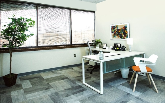Office Space by Office Evolution in Greensboro, NC - Alignable