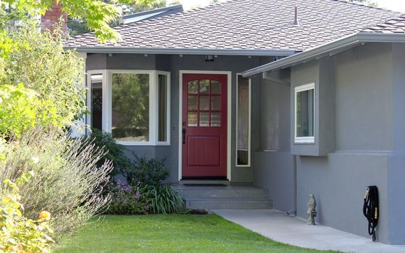 Redwood City Full House Remodel Small Addition By Mp