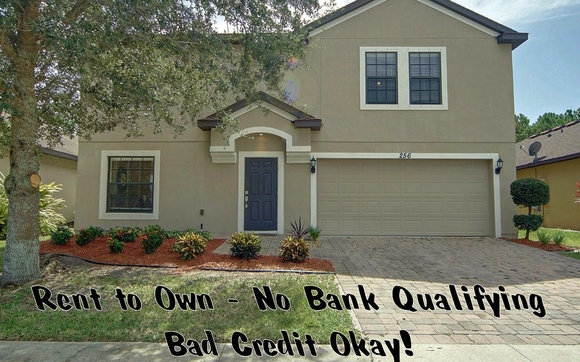 Rent to Own - No Bank Qualifying - Bad Credit Okay by Omni