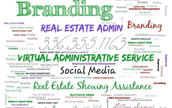 Real Estate Administrative Assistant by Busy Bee