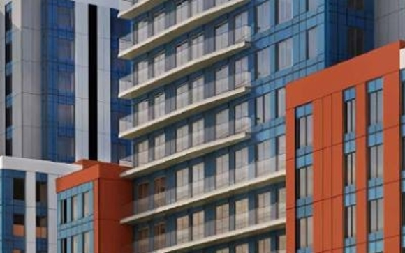 Sunview Suites, a new condominium coming to the heart of #Waterloo