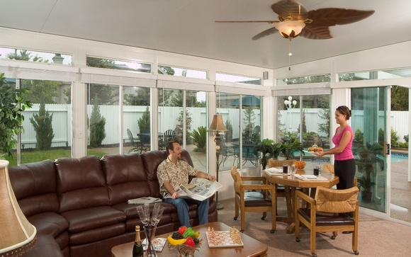 Patio Enclosures Garden Rooms Or Sunrooms By All Pro Remodeling In